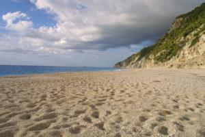 Lefkada Lefkas Egremni Beach